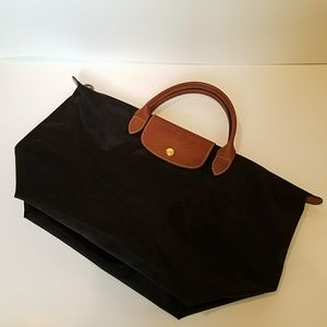 Longchamp Le Pliage Medium Handbag Tote